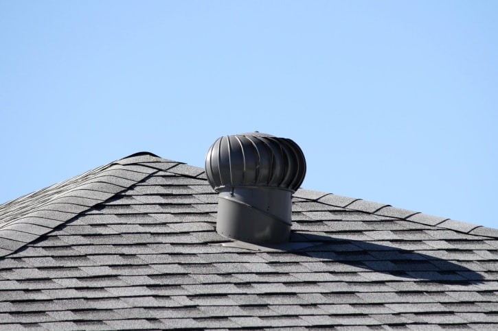 Roof Vent Service